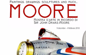 PAINTINGS, DRAWINGS, SCULPTURES AND OTHER... MOORE