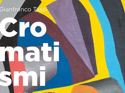 Cromatismi - Gianfranco Tassi