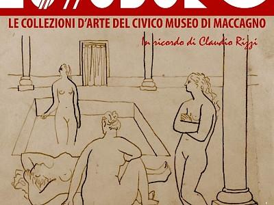 VON PICASSO ZU POMODORO DIE KUNSTSAMMLUNGEN DES CIVICO MUSEO IN MACCAGNO