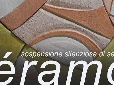 KÉRAMOS: the ceramic art of Tino Sartori in Maccagno