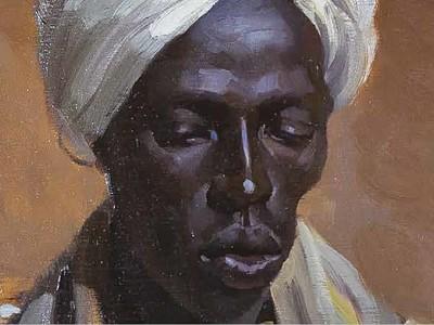 ARTURO ZANIERI (1870-1955). UN ORIENTALISTA A MACCAGNO